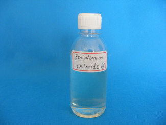 Benzalkonium Chloride Bkc Ddbac Kingnod China Supplier