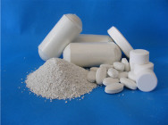 how to add calcium chloride to swimming pool