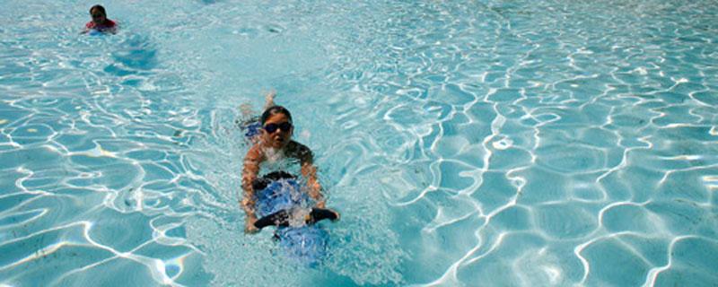 Swimming Pool Water Treatment Kingnod